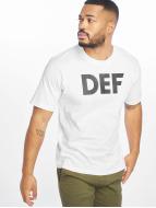 DEF T-shirt Her Secret vit
