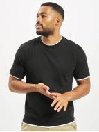 DEF T-shirtar Basic svart