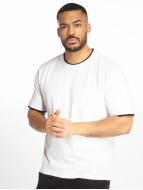 DEF T-Shirts Basic beyaz