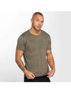 DEF T-shirts Raffle oliven