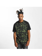 DEF T-Shirts Forrest yeşil