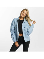 DEF Transitional Jackets Darleen blå