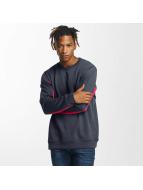 DEF Maleko Sweatshirt Navy Pink