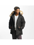 DEF Winter Jacket Sondre black