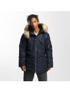 DEF Winter Jacket Sondre blue