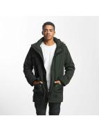 DEF Winter Jacket Blank green
