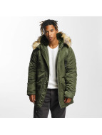 DEF Winter Jacket Sondre olive