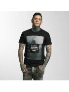 Defend Paris T-Shirt Nightstick black