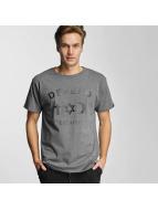 Defend Paris CO T-Shirt Grey