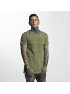 Defend Paris T-Shirt No More 3D khaki