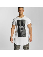 Defend Paris T-Shirty Control bialy