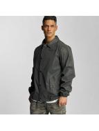 Defend Paris Illegal Reflective Jacket Black