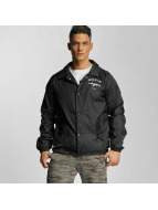 Defend Paris Jacket Black