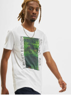 DefShop Art Of Now Kacao77 T-Shirt White