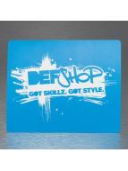 DefShop Sonstige Mousepad türkis