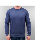 Dehash Pullover Base blue