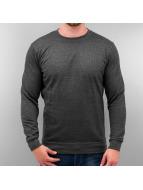 Dehash Pullover Base gris