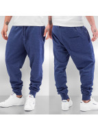 Dehash Blank Sweat Pants Blue Melange