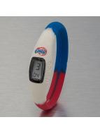 Deuce  Montre NBA Pistons Watch blanc