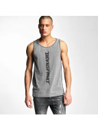 Logo Tank Top Heather Ch...