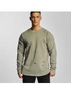 Mauro Sweatshirt Olive...