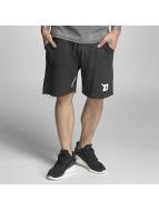 Devilsfruit Shorts Pamplona schwarz
