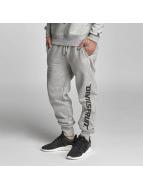 Devilsfruit Sweat Pant Vigo grey