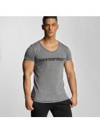 Devilsfruit T-shirts Basic grå