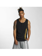 Devilsfruit Tank Tops Lopez black