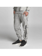 Vigo Fleece Pants Heathe...