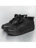 Diamond Sneaker Native Trek schwarz