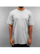 Diamond T-Shirt Tonal OG Script gray