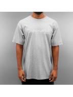Diamond T-Shirt Tonal OG Script gris