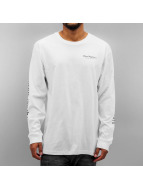 Diamond T-Shirt manches longues DMND blanc