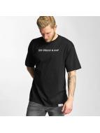 Diamond t-shirt Essentials zwart