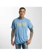 Diamond T-Shirty Crescendo niebieski