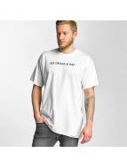 Diamond Tričká Essentials biela
