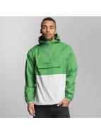 Dickies Демисезонная куртка Centre Ridge зеленый