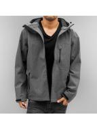 Dickies Демисезонная куртка Winslow серый