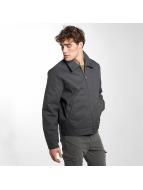 Dickies Демисезонная куртка Lined Eisenhower серый