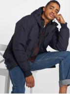 Dickies Зимняя куртка Cornwell синий