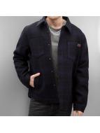 Dickies Зимняя куртка Charlestown синий