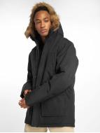 Dickies Зимняя куртка Curtis черный