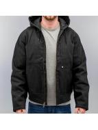 Dickies Зимняя куртка Jefferson черный