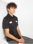 Dickies Рубашка Rotonda South черный