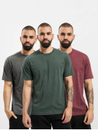 Dickies Футболка 3-Pack Hastings цветной