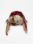 Dickies Berretto di lana Trout Creek rosso