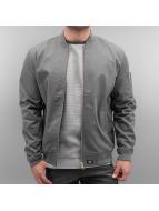 Dickies Bomber jacket Hughson gray