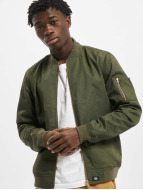 Dickies Hughson Jacket Dark Olive
