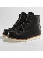 Dickies Illinois Boots Black